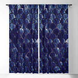 MTP _ THREE Blackout Curtain