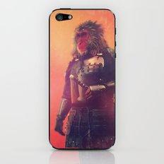 Mystical Monkey iPhone & iPod Skin