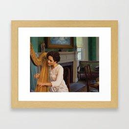 Florence Griswold Framed Art Print