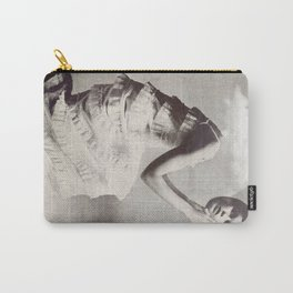 Invisible Carry-All Pouch