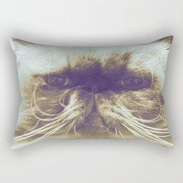 EXOTIC CAT Rectangular Pillow
