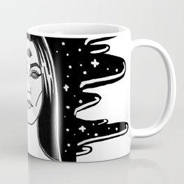 I See Nothing Coffee Mug