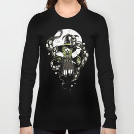 Walpurgis Night Long Sleeve T-shirt