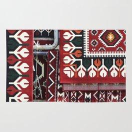 Arabic Woven Carpets Rug