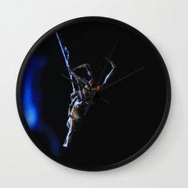 Sweet Dreams 2 Wall Clock