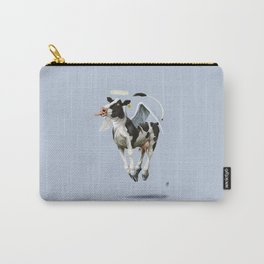 Holy Cow (colour) Carry-All Pouch