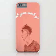 Let Your Mind Go(o) iPhone 6s Slim Case
