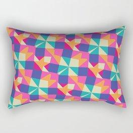 NAPKINS Rectangular Pillow