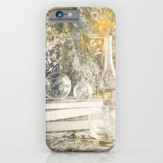 Still Life with Glass Slim Case iPhone 6s