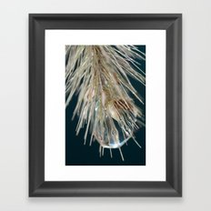 My Happiness Project Framed Art Print