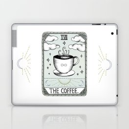 The Coffee Laptop & iPad Skin