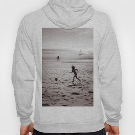 Foot Sea Hoody