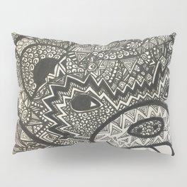 Ferret Pillow Sham