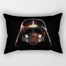 Darth Vader Shadow Rectangular Pillow
