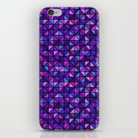flash iPhone & iPod Skins featuring Flash by Valendji