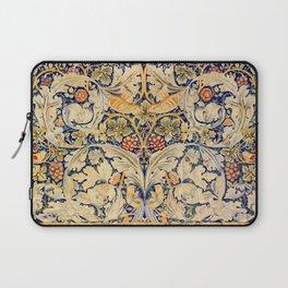 """William Morris """"Acanthus and vine"""" 1. Laptop Sleeve"""