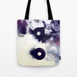 freud' ego Tote Bag
