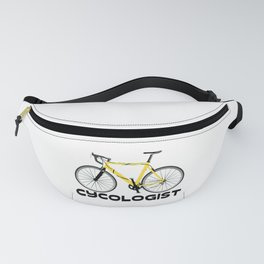 Cycologist Fanny Pack