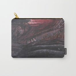 The Black Desert.... Carry-All Pouch
