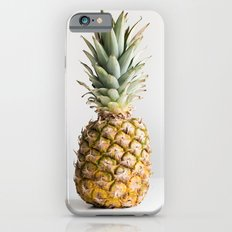 Ananas photo Slim Case iPhone 6s