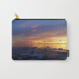 Sunset magic Carry-All Pouch