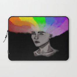 Colorful Mind Laptop Sleeve