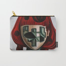 Pomme d'Amour Carry-All Pouch