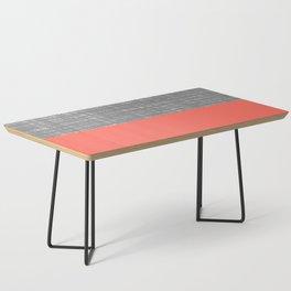 Greben Coffee Table