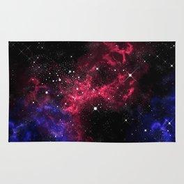 Orion Constellation Rug