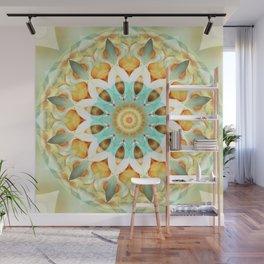 Mandala soft touch Wall Mural