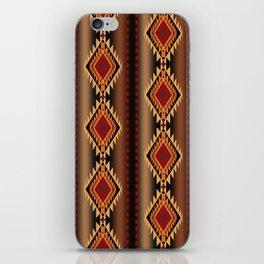 southwest stripe iPhone Skin