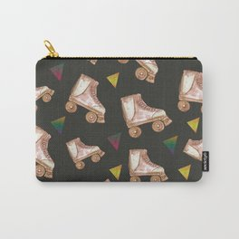 Disco roll Carry-All Pouch
