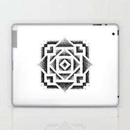 Dotwork Laptop & iPad Skin