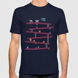 Human Work! T-shirt