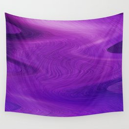 Purple daze 14 Wall Tapestry
