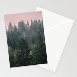 Vote For Forests Stationery Cards