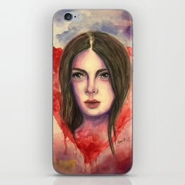 Love Knows No Boundaries iPhone Skin