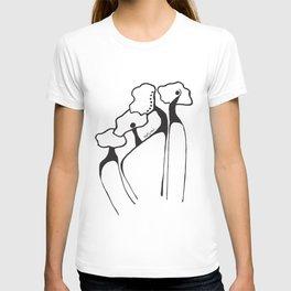 million me T-shirt