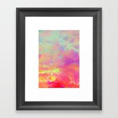 BR:49 Framed Art Print