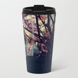 Backyard Travel Mug