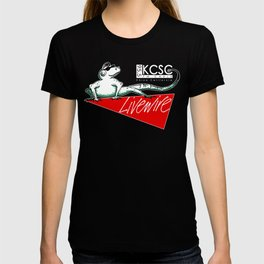 KCSC Lizard (Dark) T-shirt