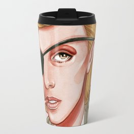 Rebel Rebel Travel Mug