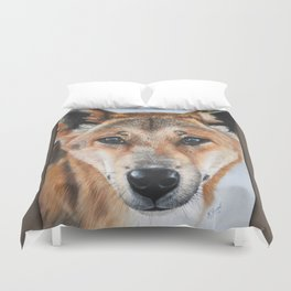 Misunderstood Duvet Cover