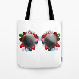 Sunglasess no1 Tote Bag