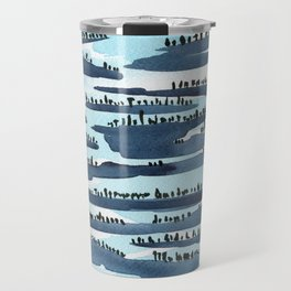 New horizons Travel Mug