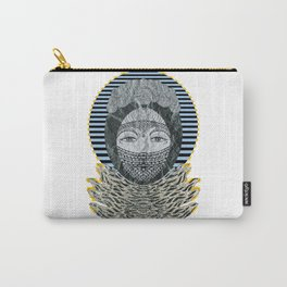 Vesi Carry-All Pouch