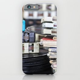 Music Collection 22 iPhone Case
