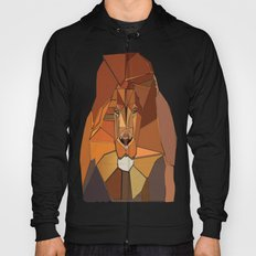 Crystal Lion Hoody