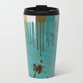 Messy Painter Travel Mug