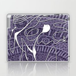 Swing Dancing Laptop & iPad Skin